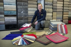 The Carpetstore Showroom - London Carpets