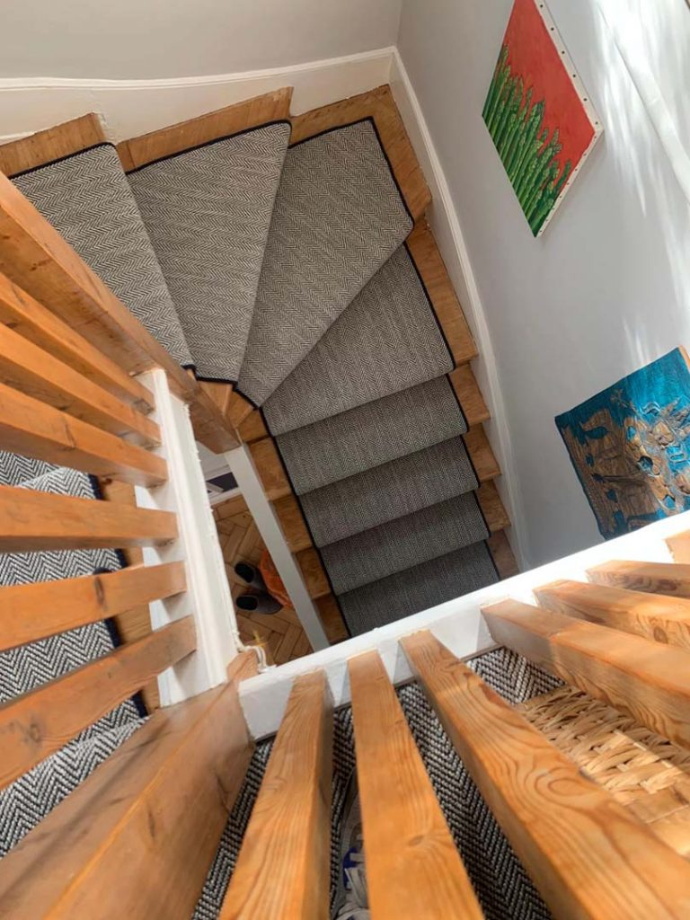 Flooring, Carpet, Carpetstore, London Flooring, London Carpet, Savoy Herringbone, Glendover Flatweave. Hammersmith Carpet, Hammersmith Flooring